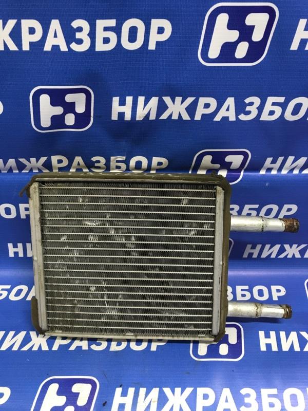 Радиатор отопителя Ford Taurus (б/у)