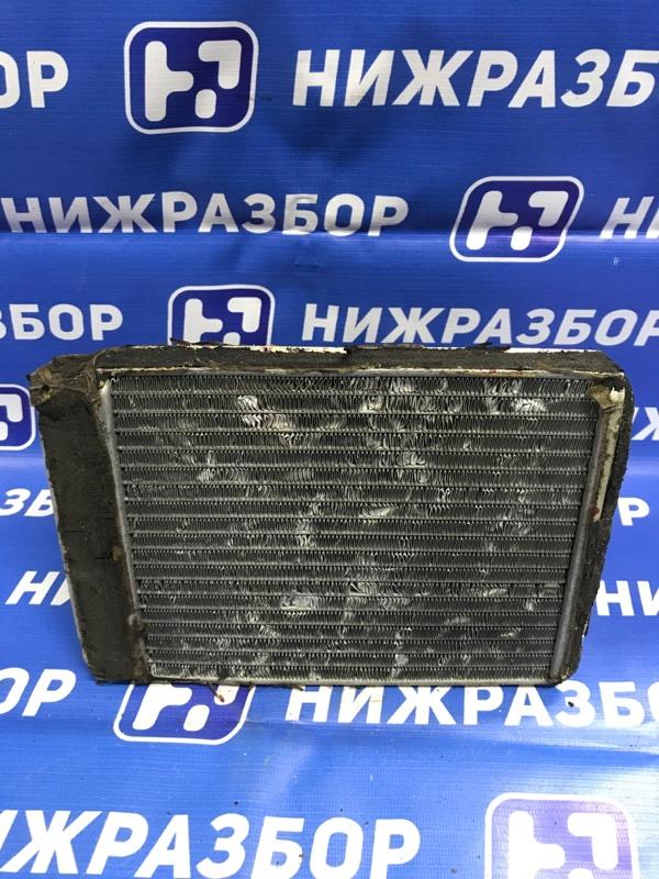 Радиатор отопителя Kia Magentis 1 (б/у)