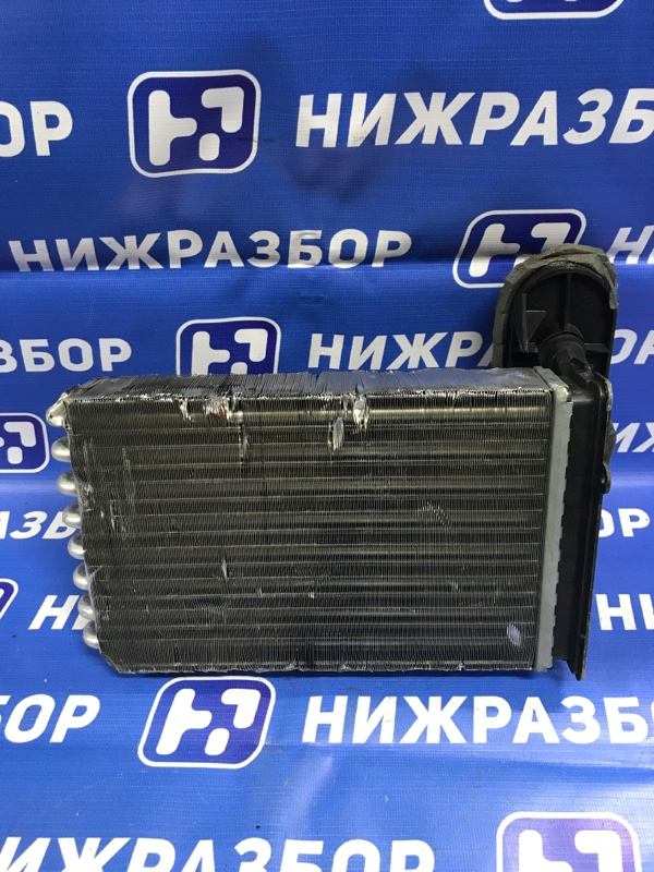 Радиатор отопителя Volkswagen Golf 3 / Vento 1.4 ABD (б/у)