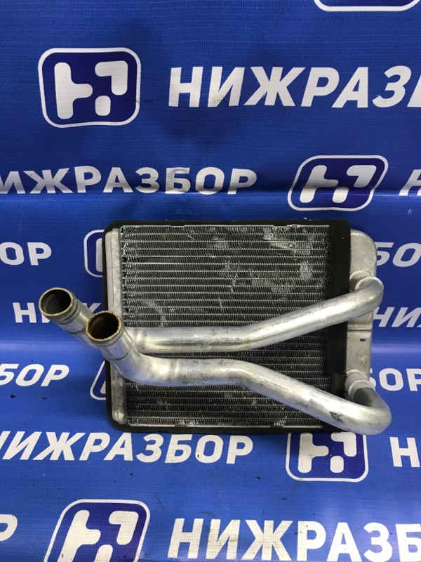 Радиатор отопителя Kia Spectra (б/у)