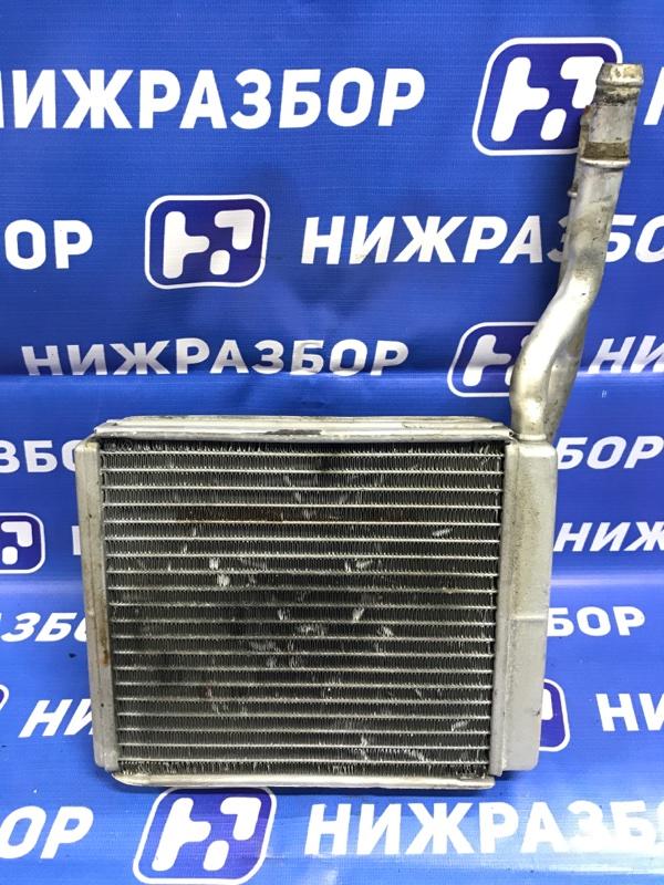 Радиатор отопителя Ford Focus 1 (б/у)