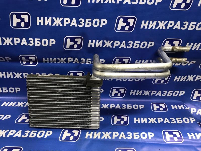 Радиатор отопителя Ford Focus 3 (б/у)