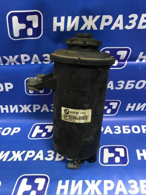Бачок гидроусилителя Bmw 7-Серия E65/E66 (б/у)