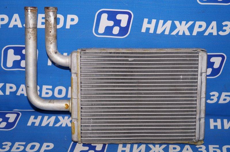 Радиатор отопителя Chery Fora A21 2.0 2006 (б/у)