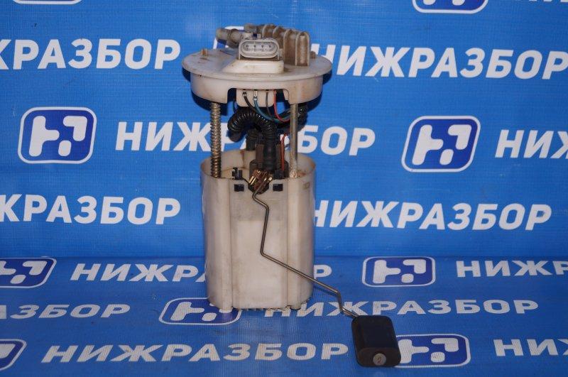 Насос топливный Chery Fora A21 2.0 2006 (б/у)