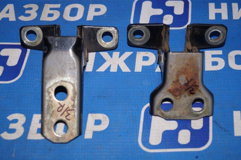 Петля двери Chery Fora A21 2.0 2006 задняя правая (б/у)
