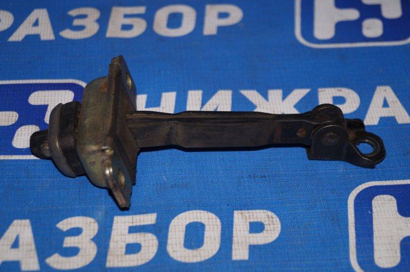 Ограничитель двери Chery Fora A21 2.0 2006 задний левый (б/у)