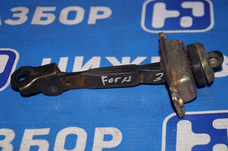 Ограничитель двери Chery Fora A21 2.0 2006 задний правый (б/у)