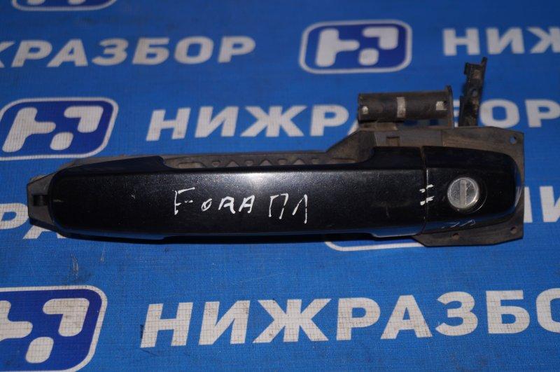 Ручка двери наружная Chery Fora A21 2.0 2006 передняя левая (б/у)