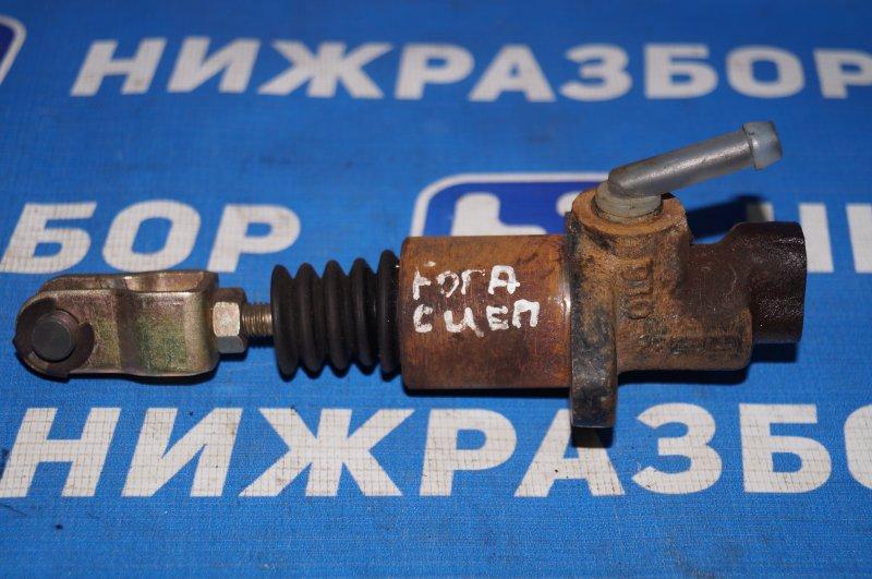 Цилиндр сцепления главный Chery Fora A21 2.0 2006 (б/у)
