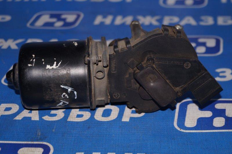 Моторчик стеклоочистителя Chery Fora A21 2.0 2006 передний (б/у)