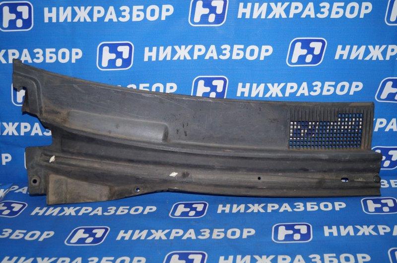 Жабо Chery Fora A21 2.0 2006 правое (б/у)
