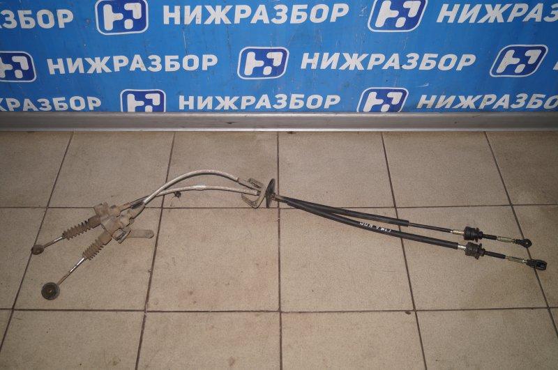 Трос мкпп Chery Fora A21 2.0 2006 (б/у)