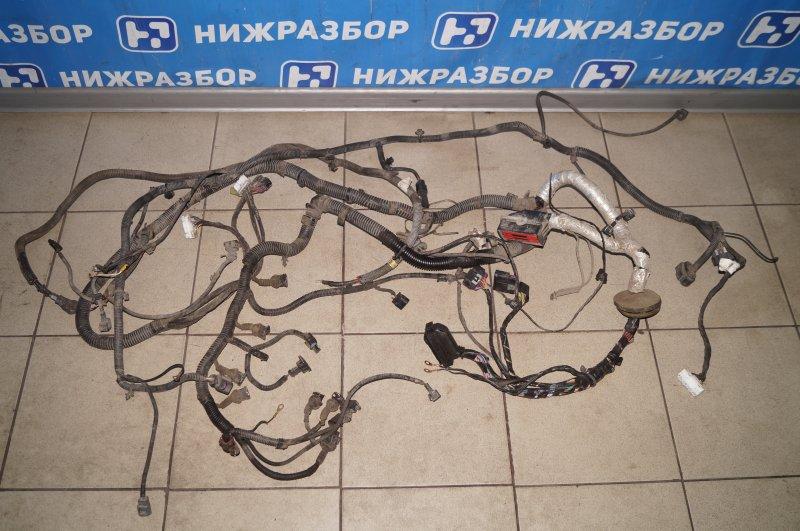 Проводка моторная Chery Fora A21 2.0 2006 (б/у)
