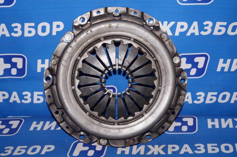 Корзина сцепления Ford Focus 2 1.6 (HXDA) 2005 (б/у)