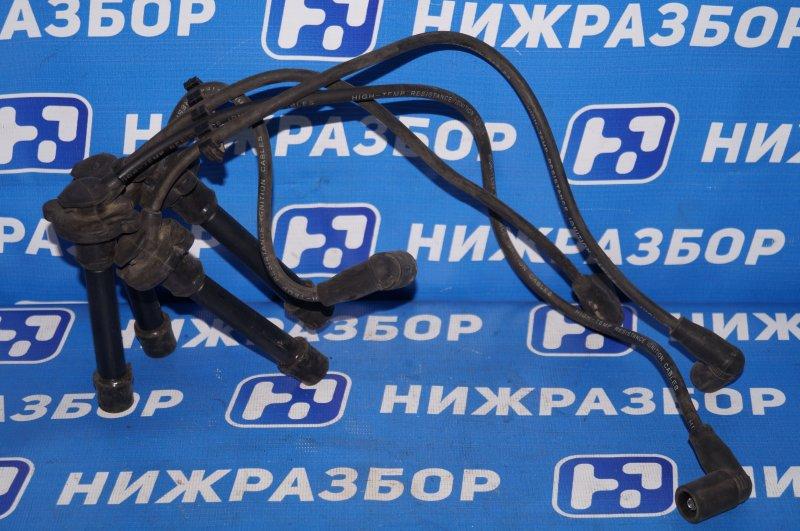 Провода высоковольтные Lifan Breez 520 1.3 LF479Q3 2008 (б/у)