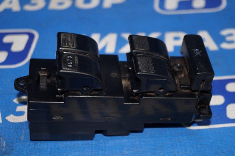 Блок управления стеклоподъемниками Lifan Breez 520 1.3 LF479Q3 2008 (б/у)