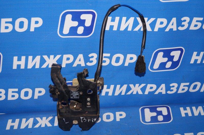 Замок багажника Lifan Breez 520 1.3 LF479Q3 2008 (б/у)