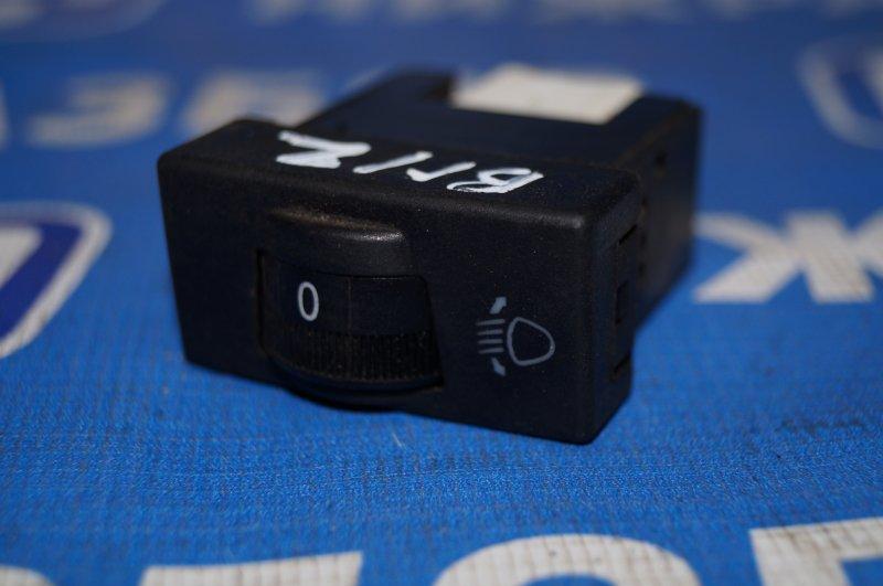 Кнопка корректора фар Lifan Breez 520 1.3 LF479Q3 2008 (б/у)