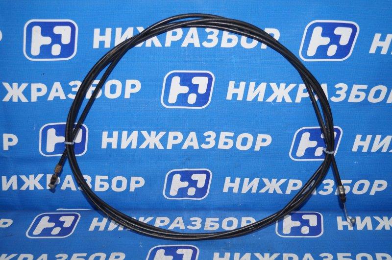 Трос открывания багажника Lifan Breez 520 1.3 LF479Q3 2008 (б/у)