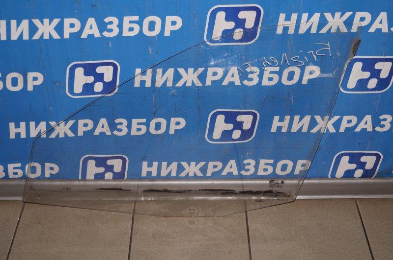 Стекло двери Lifan Breez 520 1.3 LF479Q3 2008 переднее левое (б/у)