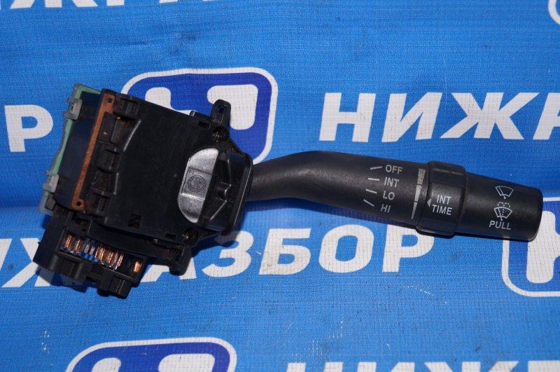 Переключатель стеклоочистителей Lifan Breez 520 1.3 LF479Q3 2008 (б/у)