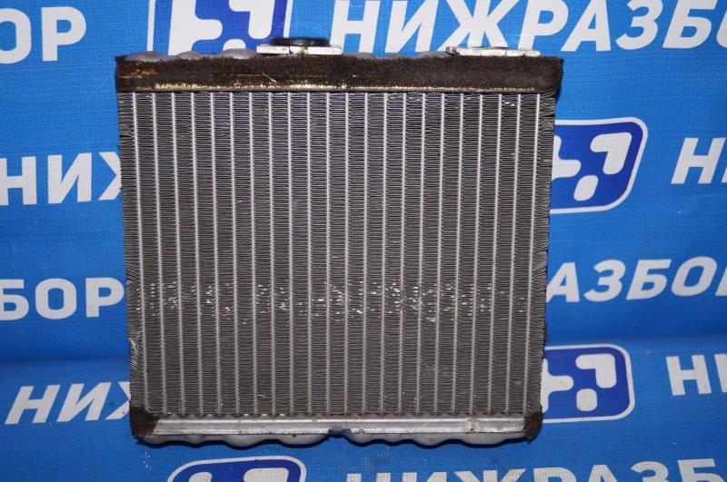 Радиатор отопителя Nissan Almera N15 GA15DE 1999 (б/у)