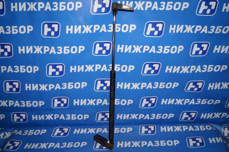 Амортизатор багажника Nissan Almera N15 GA15DE 1999 задний правый (б/у)