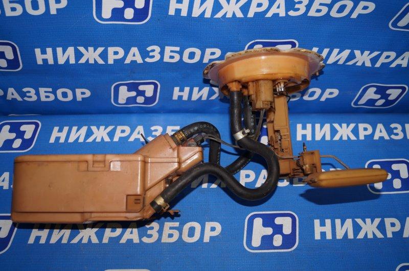 Насос топливный Nissan Almera N15 GA15DE 1999 (б/у)