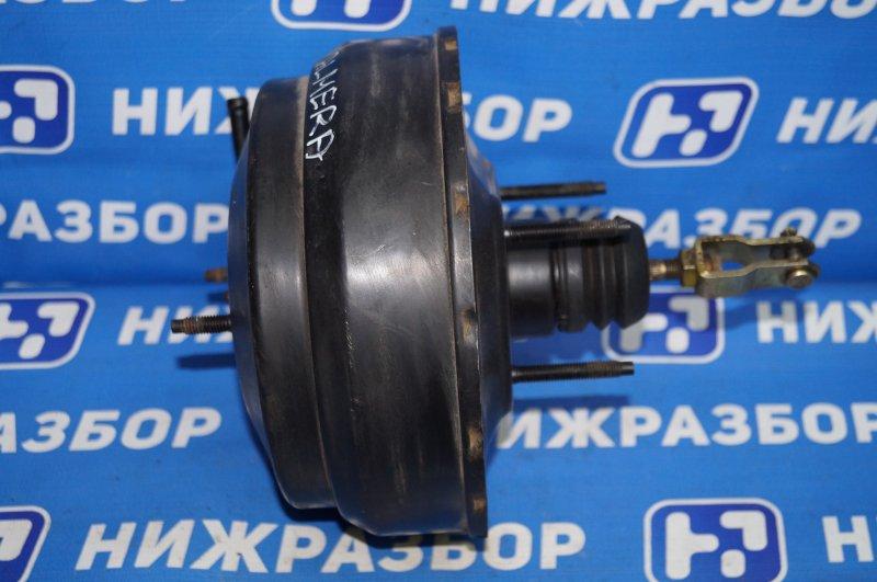 Усилитель тормозов вакуумный Nissan Almera N15 GA15DE 1999 (б/у)