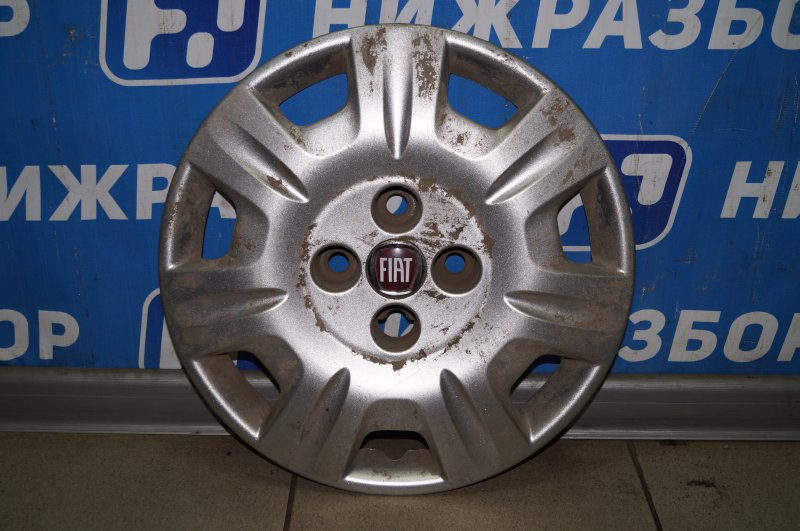 Колпак декоративный Fiat Albea (б/у)