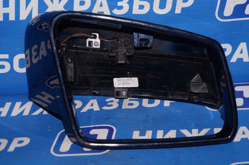 Корпус зеркала Mercedes Gla-Class X156 правый (б/у)