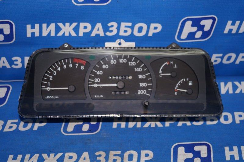 Панель приборов Daewoo Nexia 1.5 A15MF 2005 (б/у)
