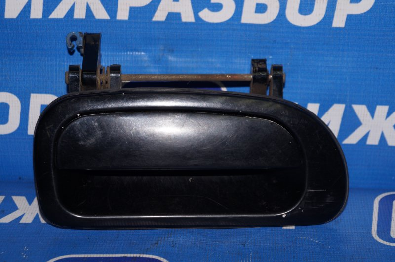 Ручка двери наружная Daewoo Nexia 1.5 A15MF 2005 правая (б/у)