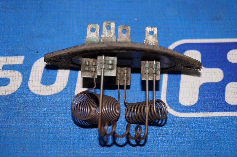 Резистор отопителя Daewoo Nexia 1.5 A15MF 2005 (б/у)
