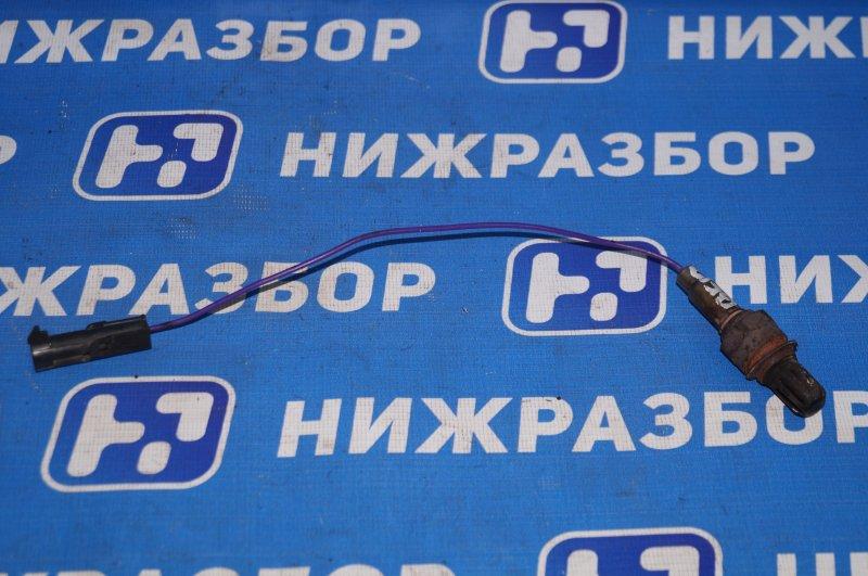 Датчик кислородный Daewoo Nexia 1.5 A15MF 2005 верхний (б/у)