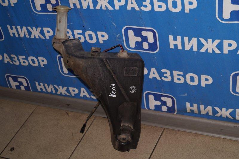 Бачок омывателя лобового стекла Daewoo Nexia 1.5 A15MF 2005 (б/у)
