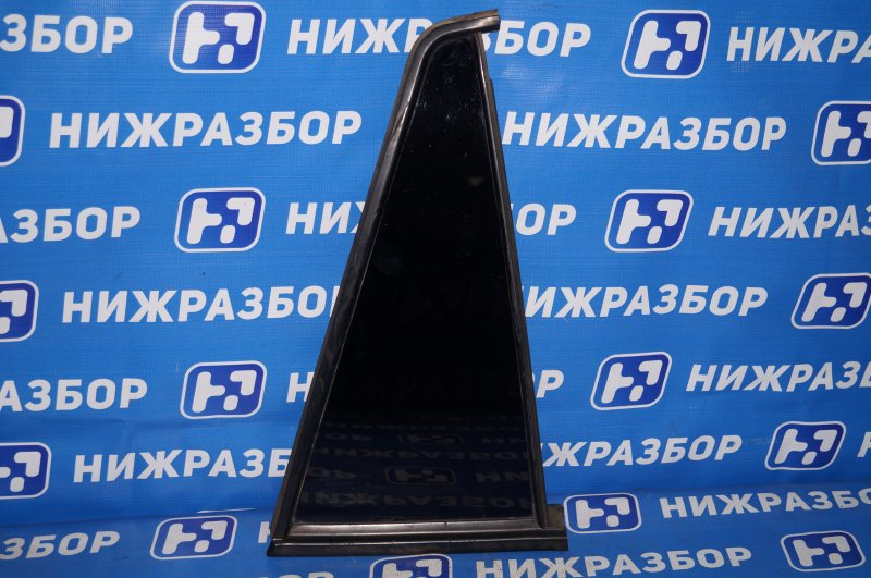 Форточка двери Daewoo Nexia 1.5 A15MF 2005 задняя правая (б/у)