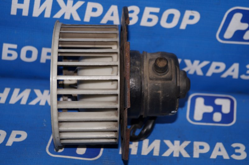Моторчик печки Daewoo Nexia 1.5 A15MF 2005 (б/у)