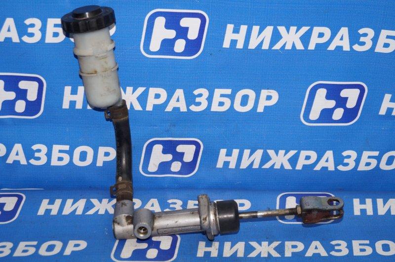 Цилиндр сцепления главный Daewoo Nexia 1.5 A15MF 2005 (б/у)
