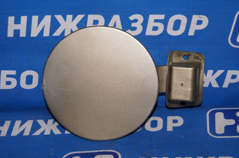 Лючок бензобака Daewoo Nexia 1.5 A15MF 2005 (б/у)