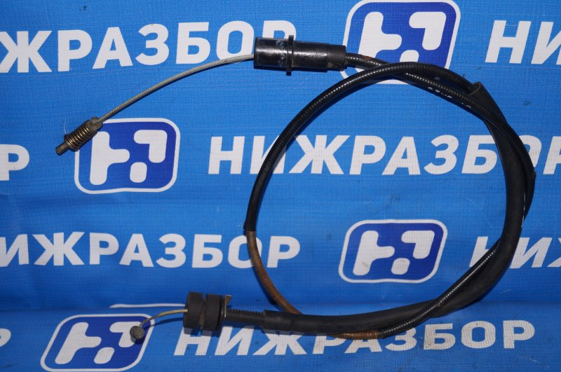 Трос газа Daewoo Nexia 1.5 A15MF 2005 (б/у)