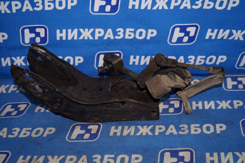 Механизм выбора передач Daewoo Nexia 1.5 A15MF 2005 (б/у)