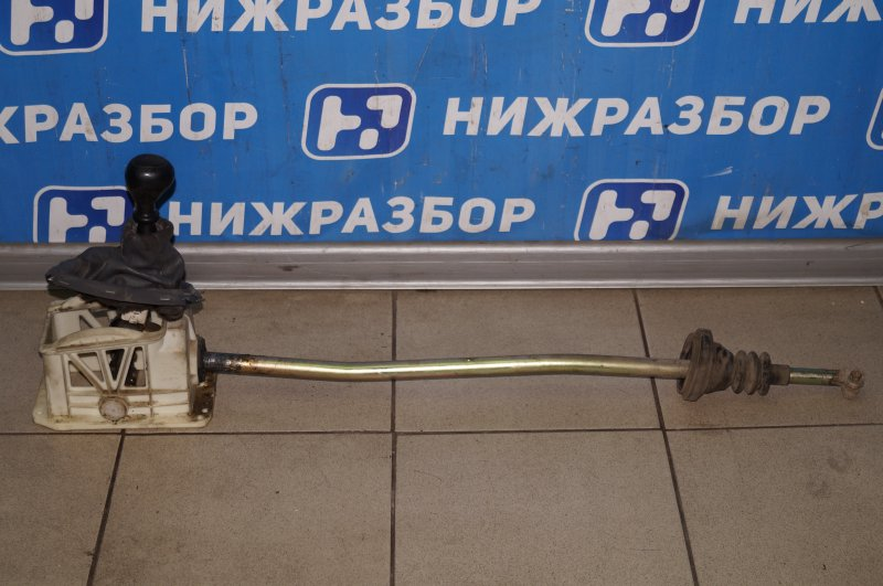 Кулиса мкпп Daewoo Nexia 1.5 A15MF 2005 (б/у)