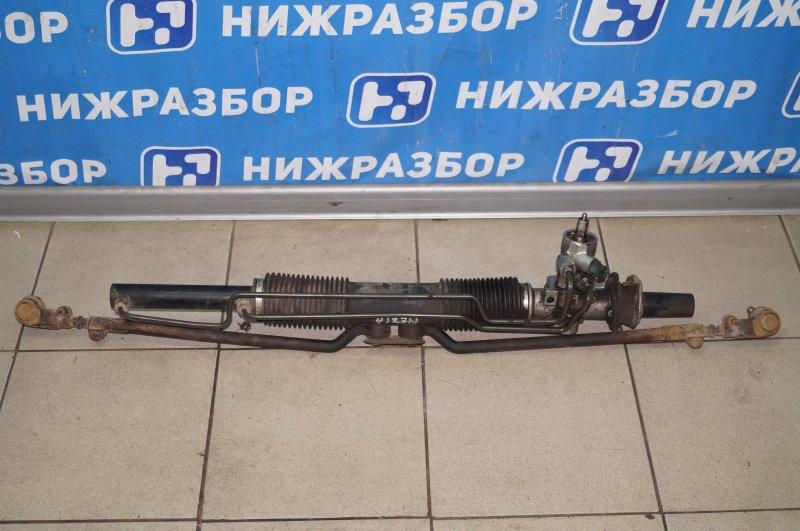 Рейка рулевая Daewoo Nexia 1.5 A15MF 2005 (б/у)