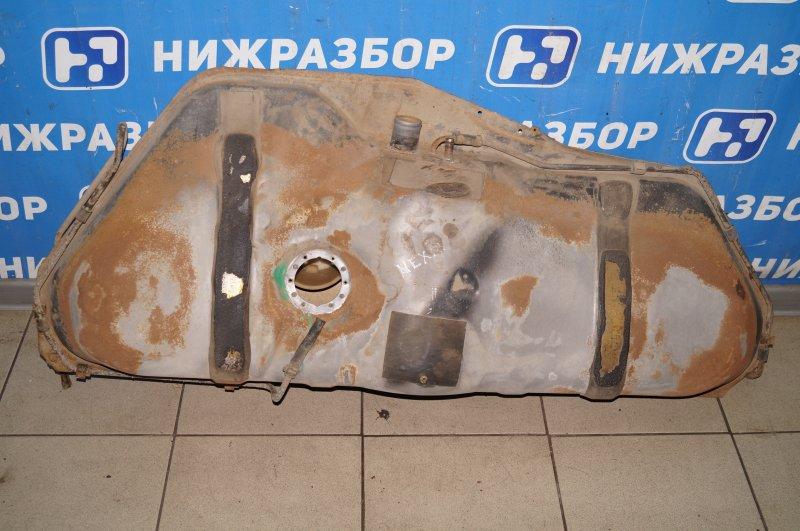 Бензобак Daewoo Nexia 1.5 A15MF 2005 (б/у)