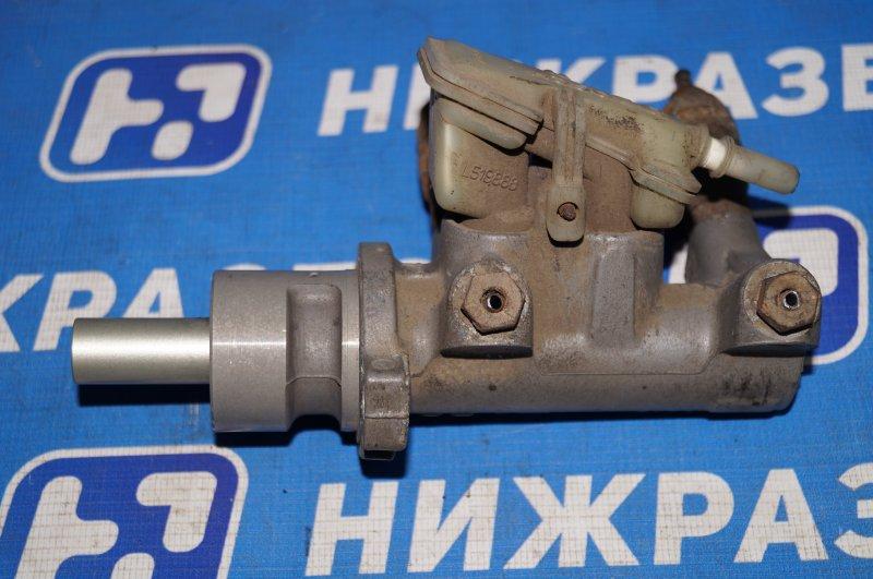 Цилиндр тормозной главный Ford Focus 1 2.0 ZETEC 2002 (б/у)