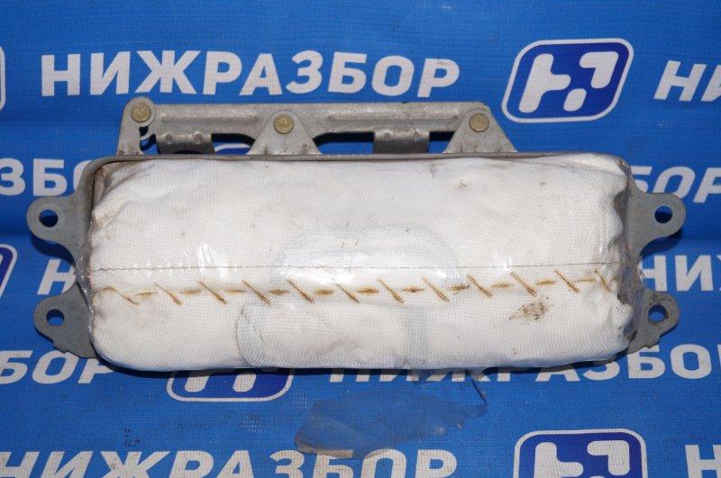 Подушка безопасности в торпедо Ford Focus 1 2.0 ZETEC 2002 (б/у)