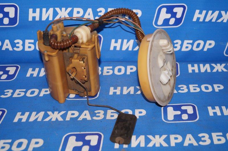 Насос топливный Ford Focus 1 2.0 ZETEC 2002 (б/у)
