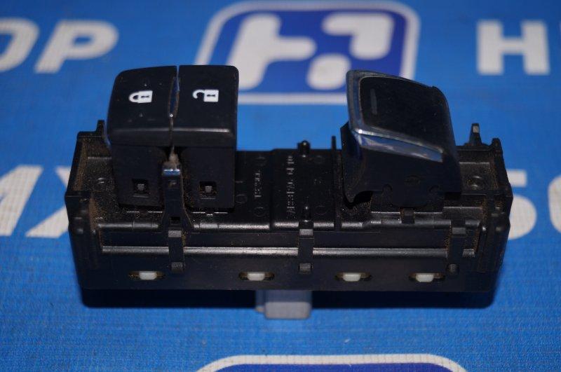 Кнопка стеклоподъемника Lexus Lx 570 передняя (б/у)